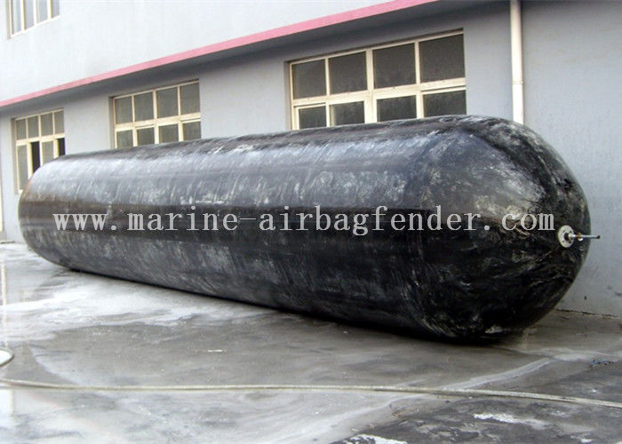 Moveable Convenient Pneumatic Rubber Airbags For Salvage Undersea Structure